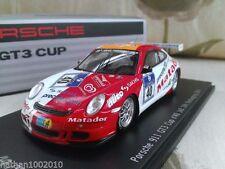 Coches de carreras de automodelismo y aeromodelismo Spark Porsche escala 1:43