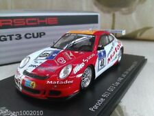 Coches de rally de automodelismo y aeromodelismo Spark Porsche escala 1:43