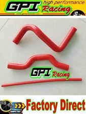 NEW  for Toyota  CELICA GT4 ST165  radiator hose RED