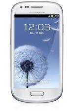 Cellulari e smartphone Samsung bianca con 8GB di memoria
