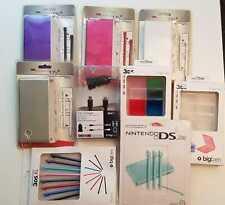 Nintendo Zubehör aus Auswahl Wählen  (Gr. Auswahl) für 3DS 3DS XL DS Lite Dsi