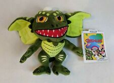 "Gremlins Movie Green 7"" Plush Stuffed Animal by Phunny/Kidrobot/Neca"