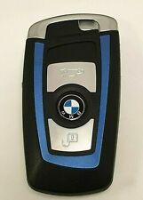 Hülle Schlüssel Gehäuse Fernsteuerung 3 Tasten BMW F10 F20 F30 F40 3 4 5 Gt X1