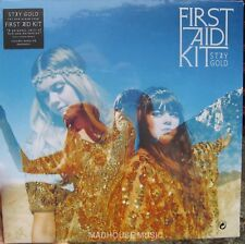 FIRST AID KIT LP + CD Stay Gold SEALED 2104 180 gram Vinyl SEALED