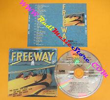 CD FREEWAY compilation 1988 PHIL COLLINS KIM WILDE PRINCE no lp mc vhs dvd (C24)