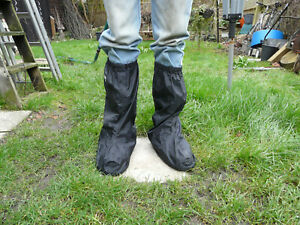 Motorcycle Over Boots Difi/Germany XL