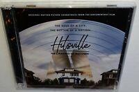 VA HITSVILLE THE MAKING OF MOTOWN (DELUXE) (2019) NEW SEALED 2CD SET