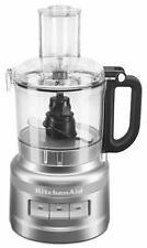 KitchenAid RKFP0718CU 7-Cup Food Processor Chop, Puree, Shred and Slice