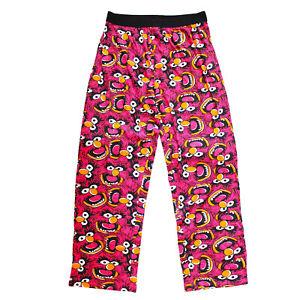 Licensed Mens DISNEY Muppet Show Animal   Lounge Pants Bottoms Size Medium