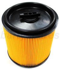 Filter For Parkside Lidl Pnt1400 A1 Ian 53353 Vacuum Cleaner Hoover Cartridge
