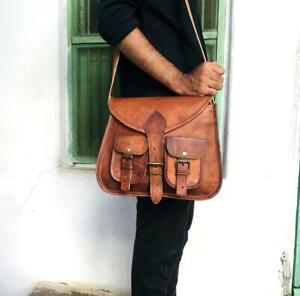 Women's Hobo Leather Shoulder Bag Tote Purse Useful Handbag Messenger Satchel