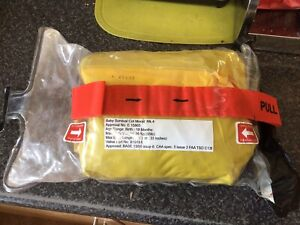 life jacket baby Survival Cot X 1 Never Used Or Deployed FREE U.K. MAINLAND POST