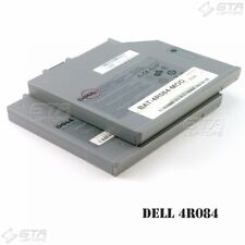 Lot of 2 Dell 4R084 Battery Module 48Wh For DELL Latitude D Series Laptop Tested