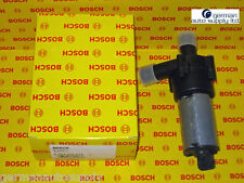 Volkswagen, Mercedes-Benz Auxiliary Electric Water Pump - BOSCH - 0392020024 OEM