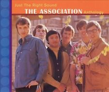 THE ASSOCIATION - Just The Right Sound: The Association Anthology CD