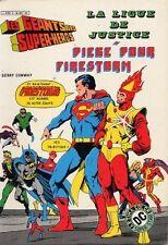 Artima / Arédit  Les Géants des Super-Héros  N° 2