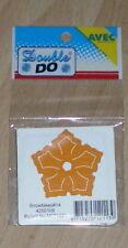 Avec double ne Flocons de Neige n ° 14 Noël die 4250109 publié comme X-Cut 3.5 x 3.5