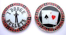 x1 Poker Weight Card Guard Figurines cod. PW-DB