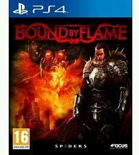 Bound By Flame (Sony PlayStation 4 2014)