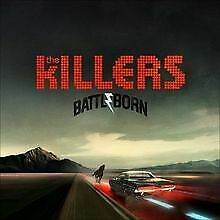 Battle Born by The Killers | CD | condition good