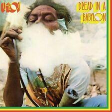 U-Roy - 'Dread In A Babylon' (Vinyl LP Record)