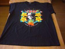 Vintage Little Joe & La Familia 30th Anniversary Concert Shirt 1991  XL
