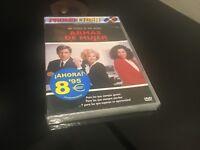 Armes De Femme DVD Working Girl Harrison Ford Sigourney Weaver Melanie Griffith