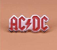 Enamel Pin Badges - Set of 1 - AC/DC Band - EB0053
