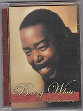 Barry White and love unlimited live concert in Frankfurt 1975 DVD
