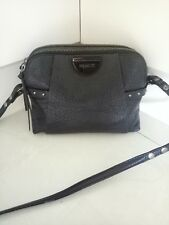 *Authentic* MIMCO LOCO MOTIVE Hip bag BLACK  *CURRENT STYLE* RRP $349