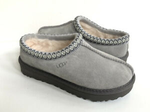 UGG WOMEN TASMAN SEAL SHEARLING LINED MOCCASIN SHOE US 10 / EU 41 / UK 8