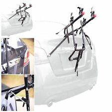 2 Bike Rack For Car SUV Trunk Mounted Sedan Allen Sports Bicycle Carrier Holder