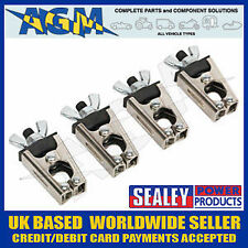 Sealey Vehicle Clamps