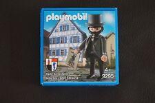 Playmobil 9295 Levi Strauss OVP/NEU/MISB/Limtiert (Sonderfigur)