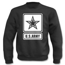 Pullover US Army Logo I Fun I Sprüche I Lustig I Sweatshirt