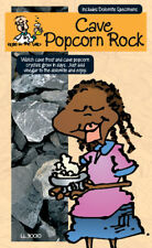 Geo Chem Kits • Cave Popcorn, Rocks • Hands-on Science forYoung Minds