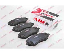 ABE Brake Pad Set, disc brake C1Y029ABE