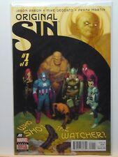 watchers marvel comics in Comics | eBay