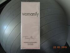 Thierry Mugler Womanity 80 ml EDP Eau de Parfum NEU und OVP