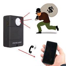 Sans Fil GSM PIR MP Alarme Sécurité Capteur Infrarouge Détecteur de Mouvement