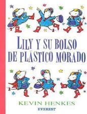 Lily y el Bolso de Plástico Morado-ExLibrary