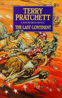 The Last Continent: (Discworld Novel 22) by Terry Pratchett (Paperback, 1999)