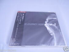 NEW Robert Owens The Journey  Japanese OBI from Japan F/S