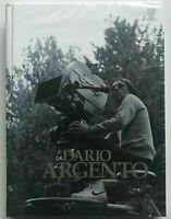 DARIO ARGENTO Libro + Cd MEDIANE Libri, nuovo sigillato