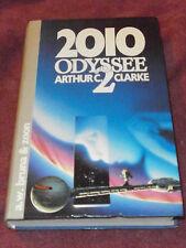 2010: Odyssey Two by Arthur C. Clarke Dutch 1st print TPB Odyssee 2 Kubrick