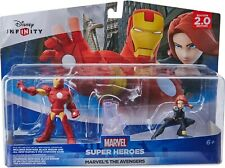 Disney Infinity: Marvel Super Heroes 2.0 Marvel's The Avengers Play Set new