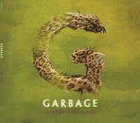 Garbage - Strange Little Birds [CD] Sent Sameday*