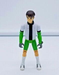 Ben 10: Soccer Ben Tennyson Figure (Bandai 2010)