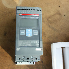 ABB 1SFA897105R7000 PSE45-600-70 SOFT motor STARTER 22KW 30 AVAILABLE new 45A