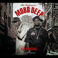 Mobb Deep, DJ SMOKE - Murda Mixtape [New CD] Digipack Packaging, France - Import